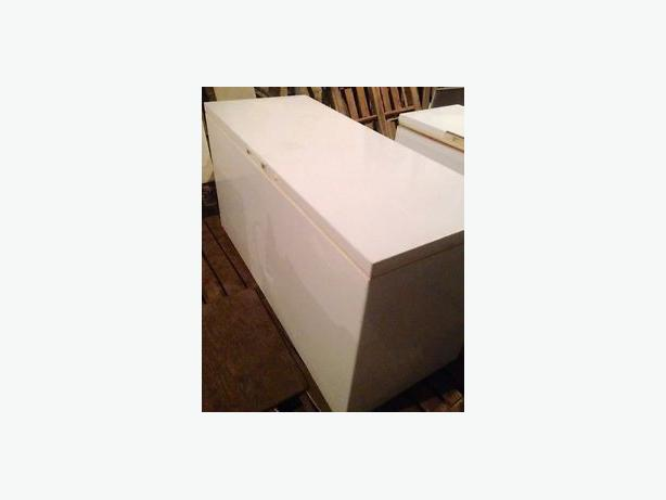 Huge Chest Freezer