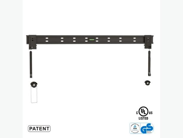 "Ultra Slim TV Wall Mount for 46"" to 70"" Flat Panel TV's"