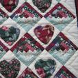 QUILTS - Minature quilts