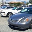 2005 Acura RL *PRICE REDUCED*AWD*YEAR END CLEAR OUT*