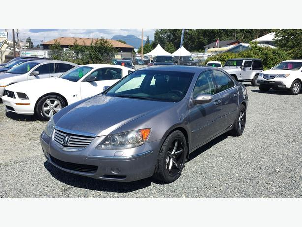 2005 acura rl price reduced awd year end clear out. Black Bedroom Furniture Sets. Home Design Ideas