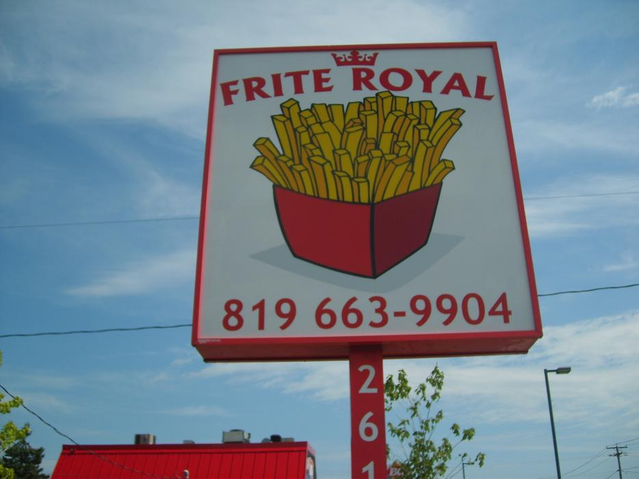 Best Fast Food Lethbridge
