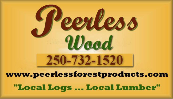 Peerless Log Siding And Paneling Vancouver Bc Outside