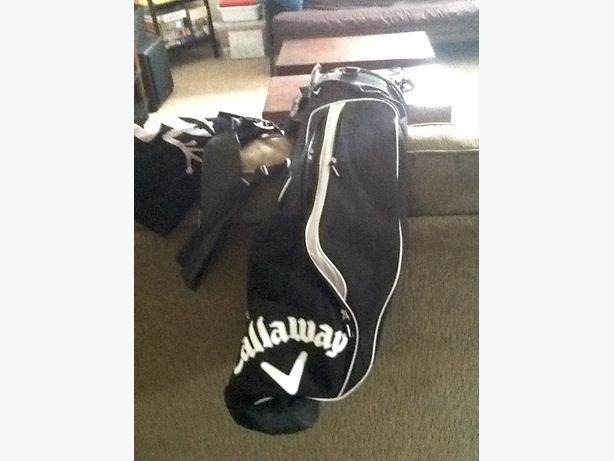 Callaway Winter Golf Bag
