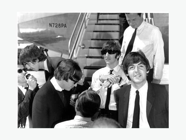 Wanted: The Beatles in Winnipeg