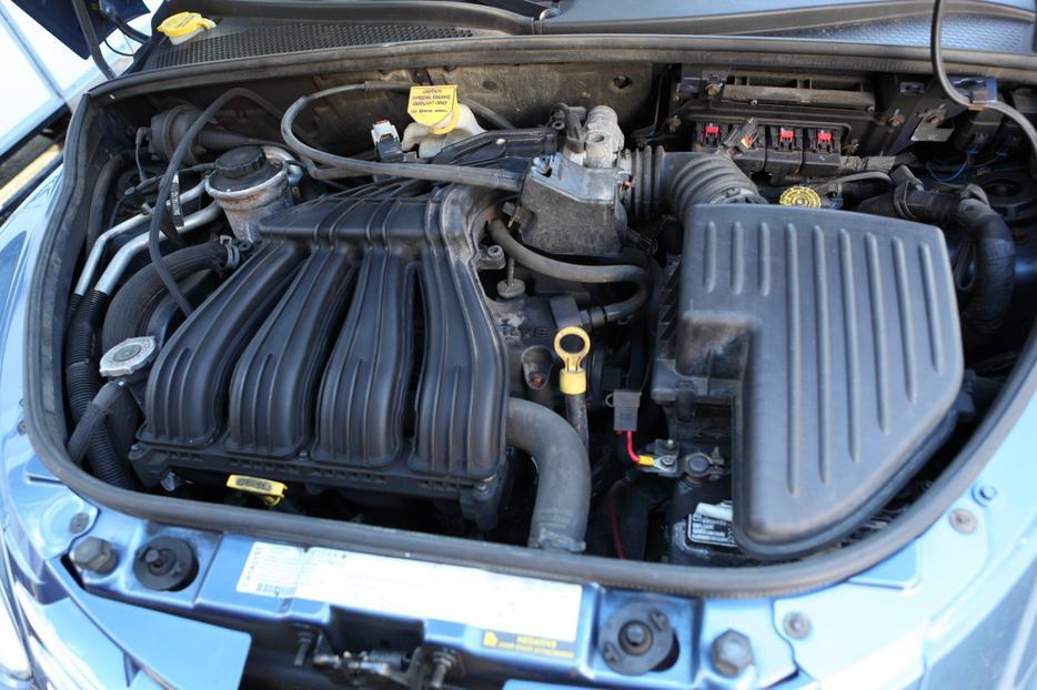 2007 Chrysler Pt Cruiser  E-tested  Price Reduced Nepean  Ottawa