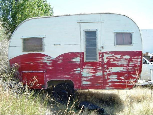 WANTED: LOOKING FOR: A Fixer Upper ATV Or Camping/Travel Trailer/MotorHome