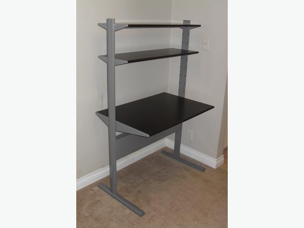 IKEA work station desk