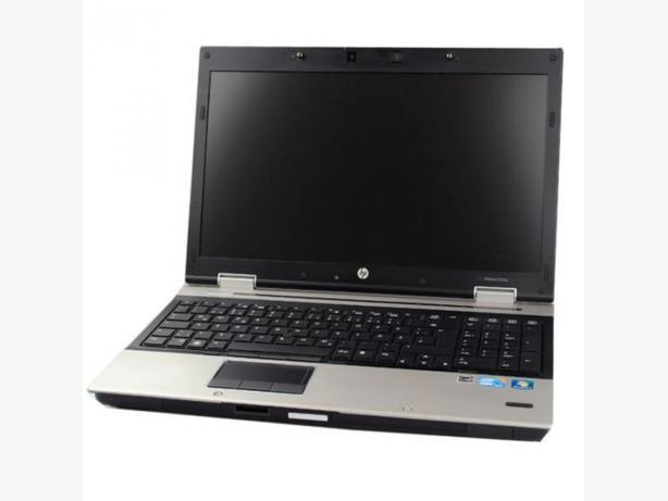 Elitebook 8540P