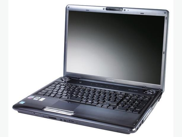 Toshiba Satellite P300 17""