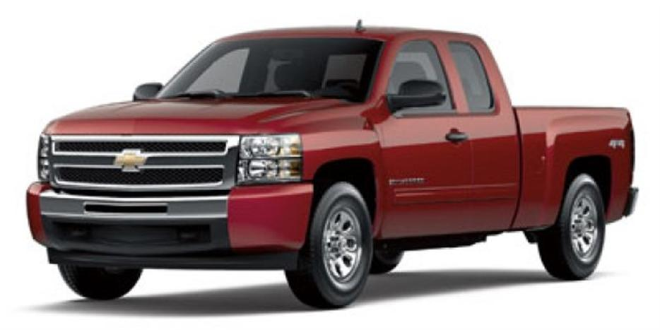 2009 chevrolet silverado 1500 ls outside comox valley. Black Bedroom Furniture Sets. Home Design Ideas