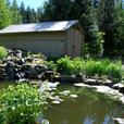 Clearwater River Front 4 level split Executive Home