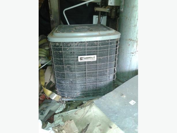 24,000 btu a/c condenser