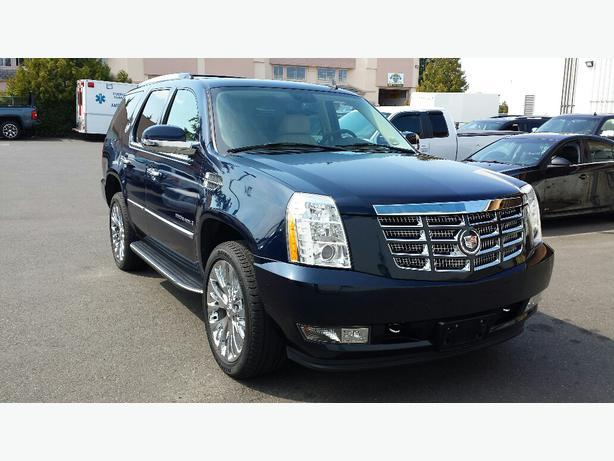 2008 Cadillac Escalade For Sale: Used 2008 CADILLAC Escalade For Sale In Parksville Outside