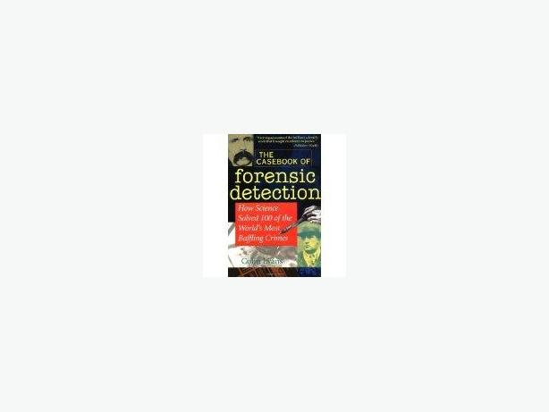 The Casebook of Forensic Detection - GREAT BOOK!!!
