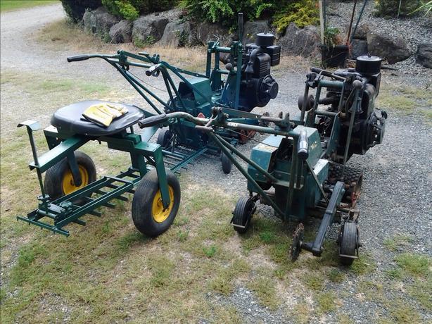 manual sod cutter for sale