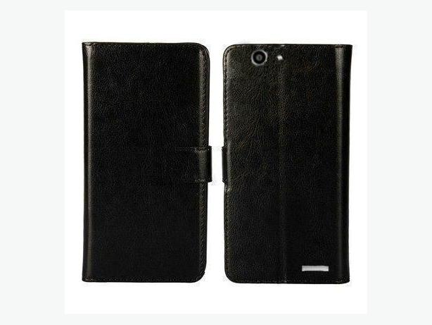 Wallet Flip Leather Folio Case for ZTE Grand X2  smart phone