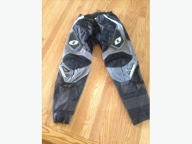 Dirt biking pants