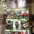 Xbox 360 - Games , controller, and headset !!!