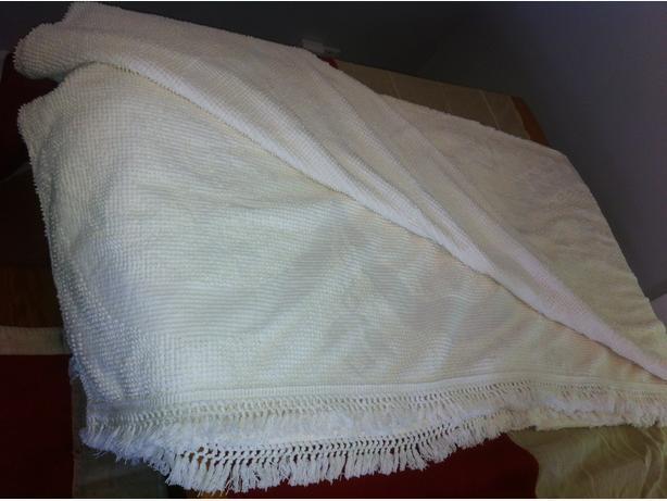Normandie Bedspread