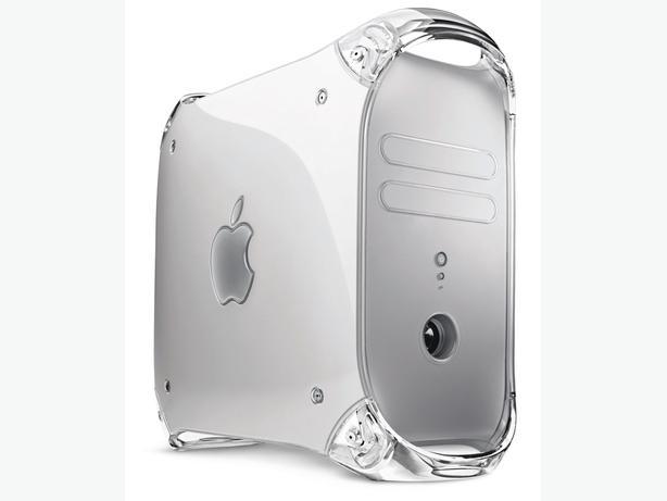 Apple G4 ...