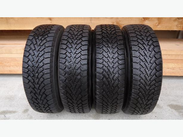 Goodyear Nordic Winter Tires 235 75r15 94 Tread