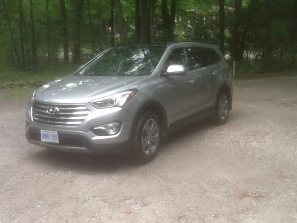 2013 Sante Fe, HYUNDAI XL for only $28,995.xx REDUCED PRICE