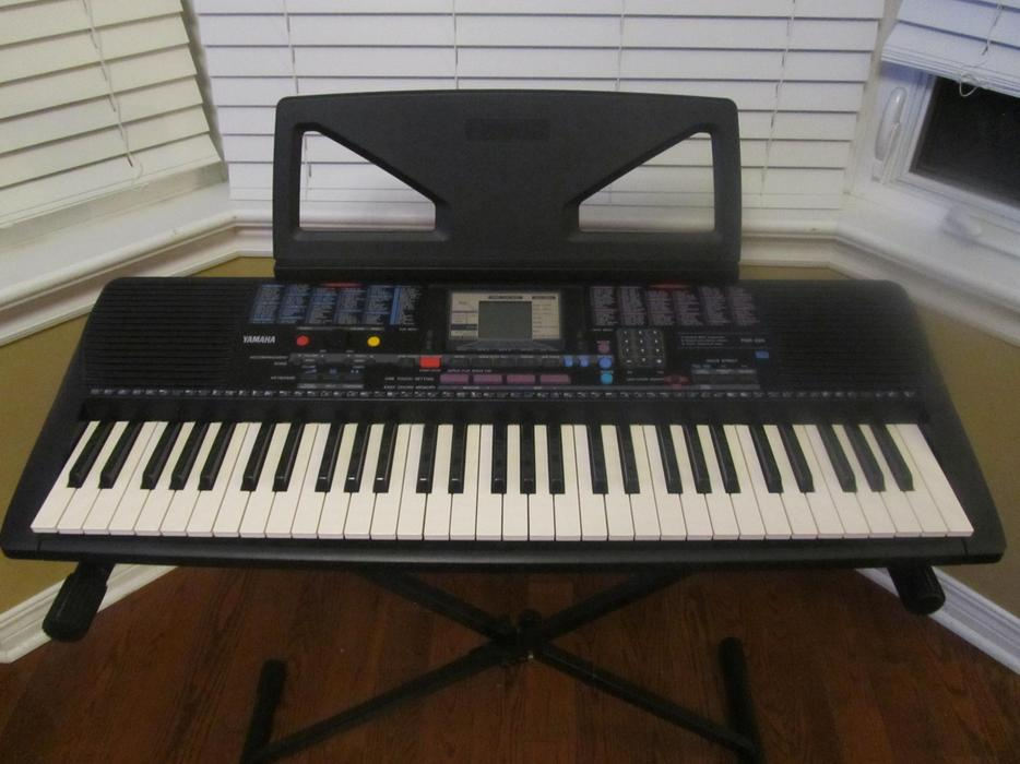 new price yamaha psr 220 portatone electronic keyboard