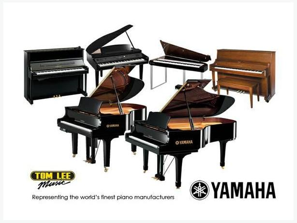 Piano Teacher Partnership Program