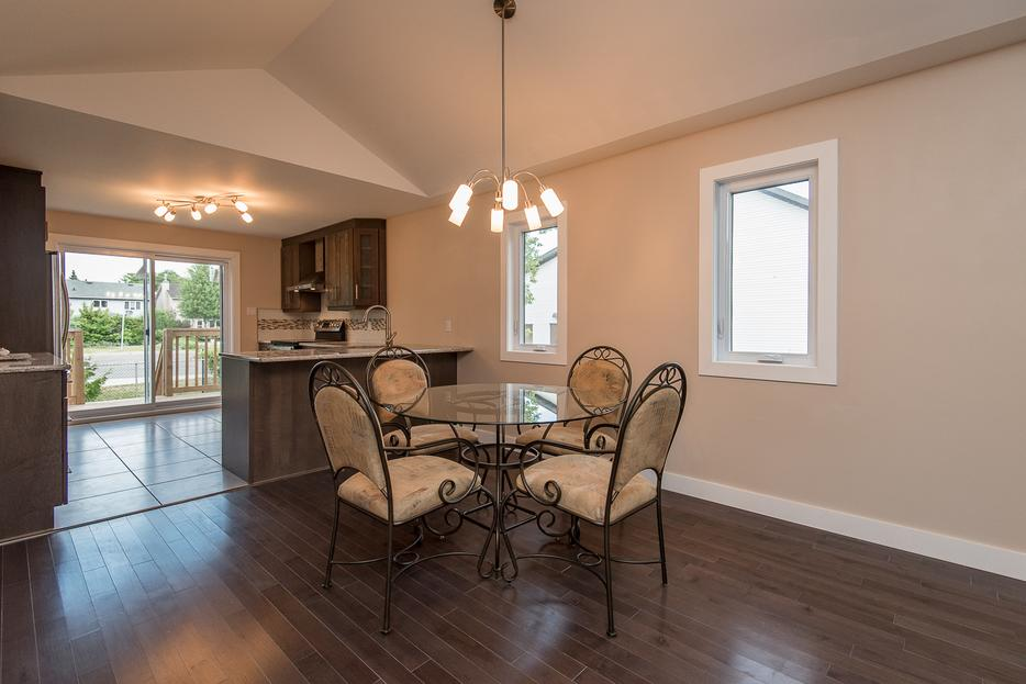 Modern Home With In Law Suite For Sale In Orleans Orleans