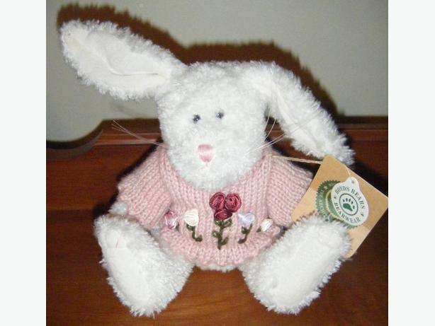 Collectible Boyds Bear & Friends Bunny