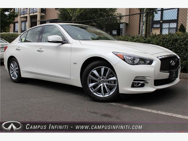 2016 infiniti q50 premium outside nanaimo nanaimo. Black Bedroom Furniture Sets. Home Design Ideas