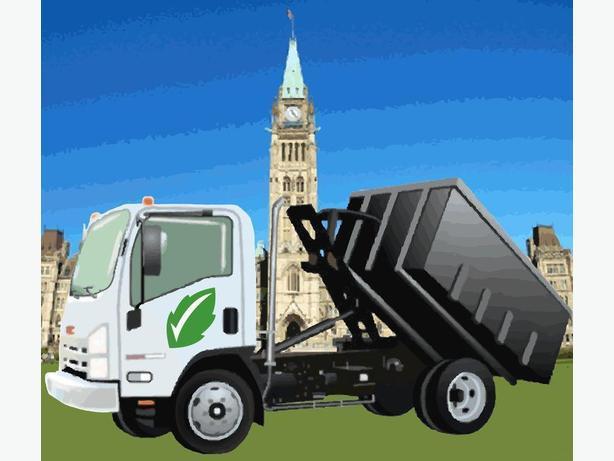 Reliable Ottawa Bin Rental from Capital Bins