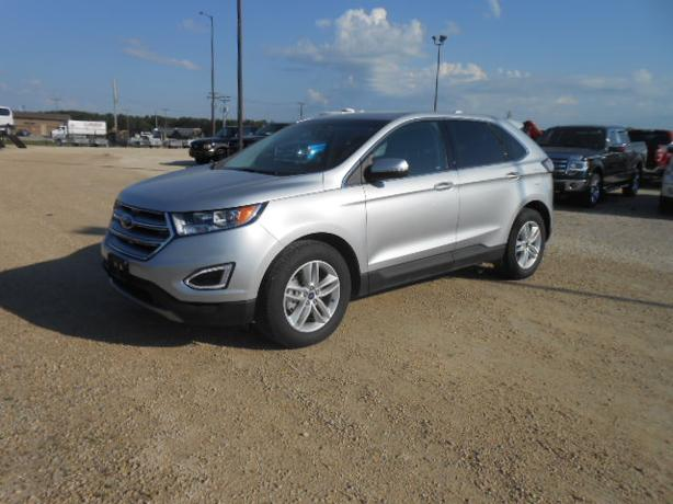2015 Ford Edge Sel AT906