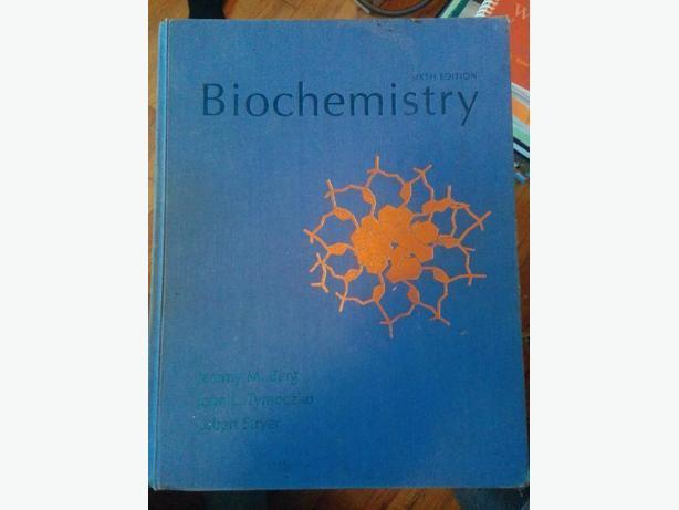 Biochemistry - 6th Ed - Berg