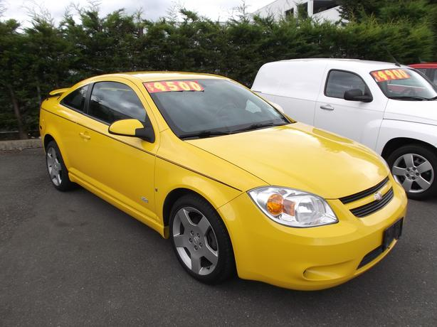 2006 chevrolet cobalt ss for sale outside comox valley. Black Bedroom Furniture Sets. Home Design Ideas