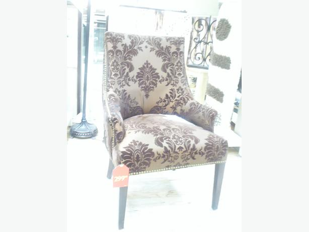 HomeSense Chair