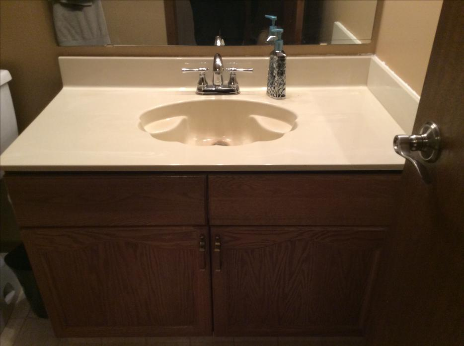 Free Bathroom Vanity North Regina Regina