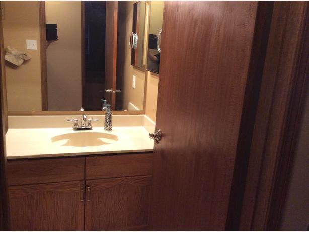 Free Bathroom Vanity North Regina Regina