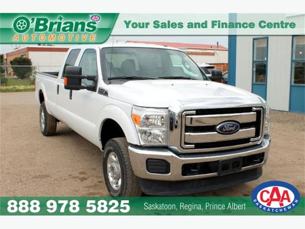 2015 ford f 350 xlt 4x4 6 2l v8 powertrain warranty central regina. Cars Review. Best American Auto & Cars Review