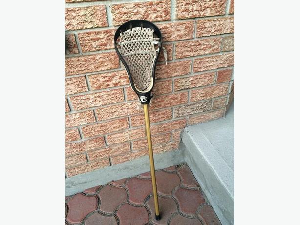 Brine Lacrosse Stick