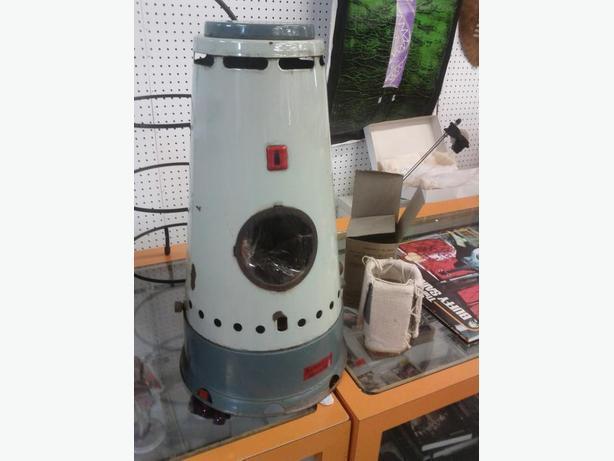 Vintage Turm Heater
