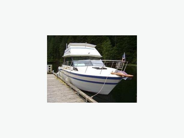 boats in vancouver bc mobile 1977 fiberform executive restless