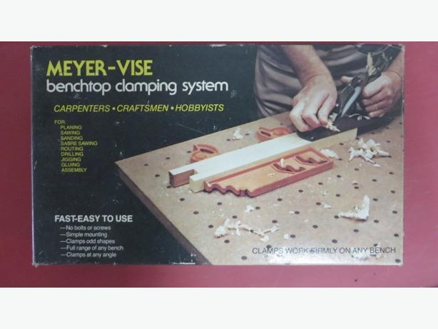 MEYER-VISE