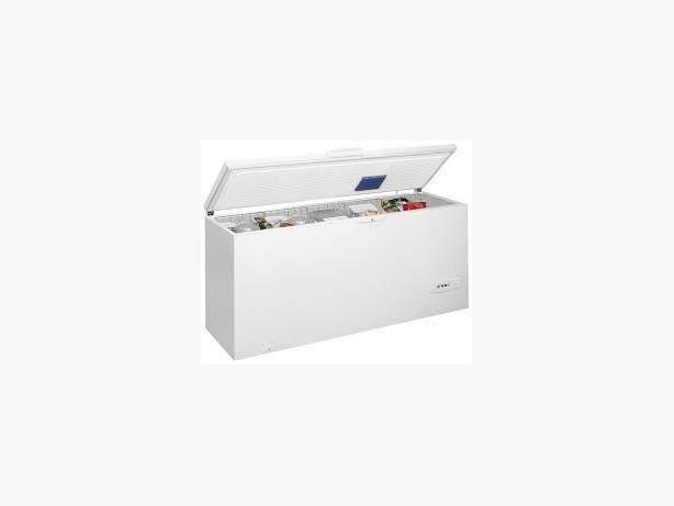 WANTED: 25 Cubic Foot Freezer Size