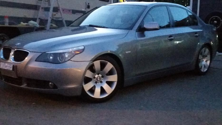 2004 bmw 530i e60 price dropped for quick sale central nanaimo parksville qualicum beach. Black Bedroom Furniture Sets. Home Design Ideas