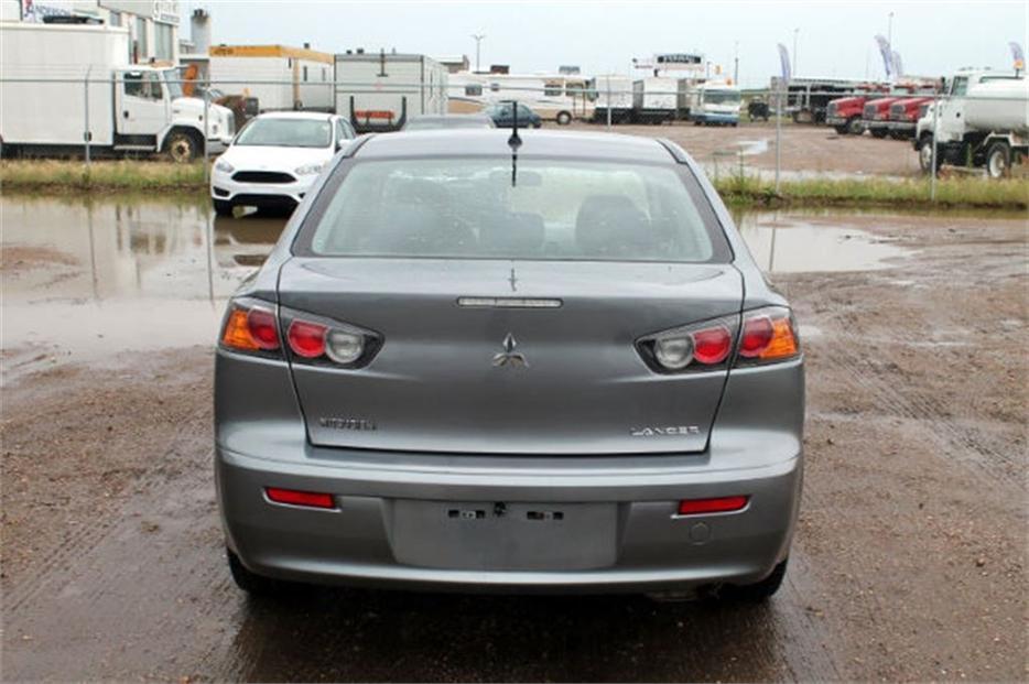 2012 Mitsubishi Lancer Se Htd Seats Central Regina Regina