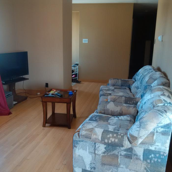 Master Bedroom Furnish Main Floor For Rent Near U Regina Sept 1 South Regina Regina