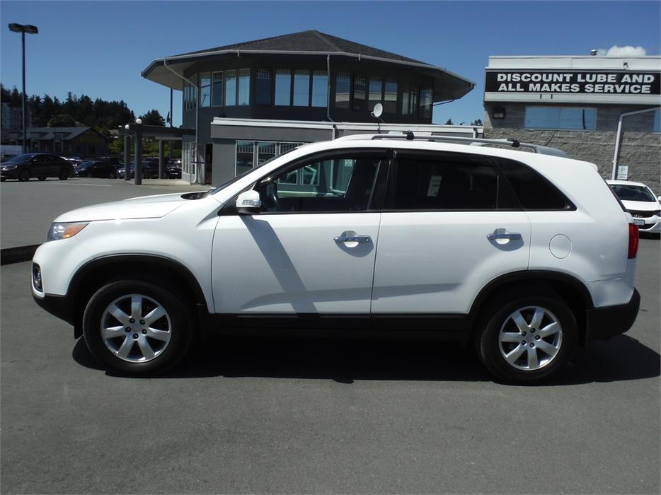 2011 Kia Sorento Lx Bluetooth Heated Front Seats Alloy West Shore Langford Colwood