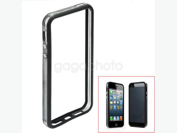 Bumper Frame Protective Case for IPhone 5 5S SE